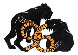 reunions jacket logo